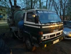 Isuzu Forward. Продаётся бетоносмеситель Isuzu Forvard, 6 500куб. см., 2,50куб. м.