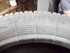 Gazel, 175/80 R16. Летние, 2011 год, без износа, 6 шт