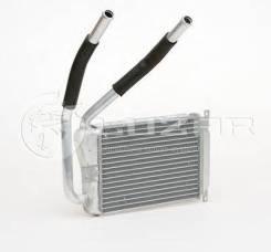 Радиатор отопителя Daewoo Nexia (08-) (тонкий) LRh0582
