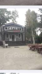 Продается кафе под разбор на стройматериалы. Улица Садгородская 23, р-н Садгород, 600кв.м. Дом снаружи