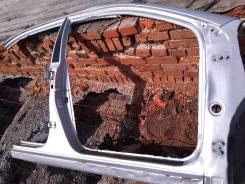 Половина кузова. Toyota Corolla, NZE121