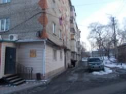 2-комнатная, проспект Мира 20. БОЛОТО, агентство, 54кв.м. Дом снаружи