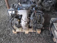 АКПП на Toyota Ipsum SXM10 3SFE A241E01A