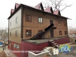 Здание 600 кв. м. под бизнес. Улица Авроровская 25, р-н Центр, 600кв.м.