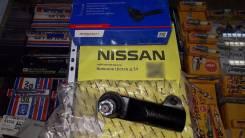 Наконечник рулевой. Nissan Patrol, Y61 Nissan Safari, TY61, WFGY61, Y61 Двигатели: RD28TI, TB48DE, ZD30DDTI, TB45E, TB48E, TD42