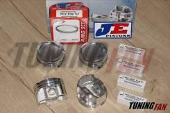 Поршень. Mitsubishi Lancer Mitsubishi Lancer Evolution, CN9A, CT9A, CP9A, CT9W Двигатели: 4G63, 4G63T