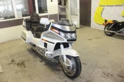 Honda GL 1500. 1 500куб. см., исправен, птс, без пробега