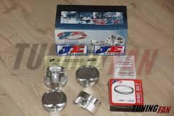 Поршень. Mitsubishi Lancer Mitsubishi Lancer Evolution, CZ4A Двигатель 4B11