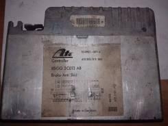 Блок управления abs. Ford Sierra, CD, DD Ford Granada, CE