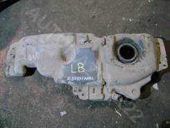 Бак топливный. Renault Symbol, LB Renault Clio, CB Двигатели: D4D, D4F, D7D, D7F, E7J, F4R, K4J, K4M, K7J, K7M