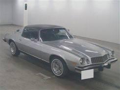 Chevrolet Camaro. автомат, задний, 5.7, бензин, 6тыс. км, б/п, нет птс. Под заказ