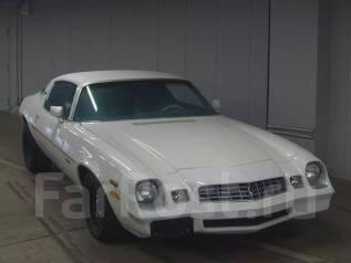 Chevrolet Camaro. автомат, задний, 5.7, бензин, 57тыс. км, б/п, нет птс. Под заказ