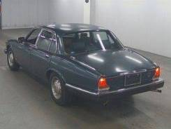 Jaguar. автомат, задний, 4.2, бензин, 32тыс. км, б/п, нет птс. Под заказ