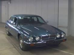 Jaguar XJ. автомат, задний, 4.2, бензин, 31тыс. км, б/п, нет птс. Под заказ