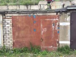 Гаражи капитальные. улица Сабанеева 24, р-н Баляева, 17,5кв.м., электричество