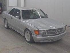 Mercedes-Benz S-Class. автомат, задний, 5.0, бензин, 110 000тыс. км, б/п, нет птс. Под заказ