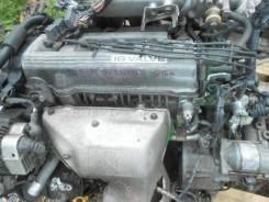 Двигатель в сборе. Toyota: Vista, Carina, Corona, Caldina, Camry, Corona Exiv Двигатель 4SFE
