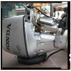 Honda. 30,00л.с., 4-тактный, бензиновый, нога L (508 мм)