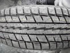 Dunlop Graspic DS2. Всесезонные, 2002 год, без износа, 4 шт