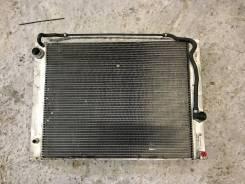 Радиатор охлаждения двигателя. BMW 7-Series, E65, E66, E67 BMW 6-Series, E63, E64 BMW 5-Series, E60, E61 Двигатели: N62B36, N62B40, N62B44, N62B48