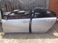 Двери левые Honda Civic 4D FD 2006-2011