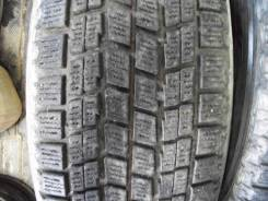 Bridgestone Blizzak WS-50. Всесезонные, 2006 год, 30%, 2 шт