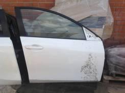 Дверь передняя правая Mazda 3 BL 2009-2013