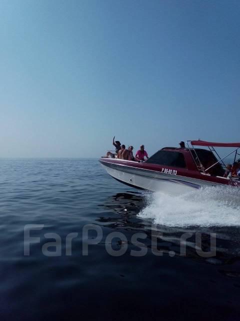 Дальний Восток - Обзорные и вечерние экскурсии с гидом на авто1100р