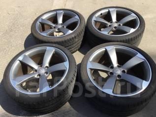 """Летние колёса R19 Audi. 9.0x19"""" 5x112.00 ET33"""