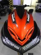 Kawasaki Ultra 310 X. 310,00л.с., 2015 год год. Под заказ