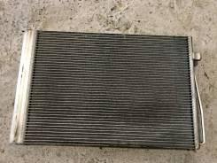 Радиатор кондиционера. BMW 7-Series, E65, E66, E67 BMW 6-Series, E63, E64 BMW 5-Series, E60, E61 Двигатели: N52B30, N62B36, N62B40, N62B44, N62B48, N5...