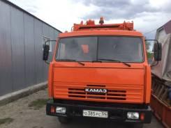 Коммаш КО-440-5. Продаётся Камаз мусоровоз