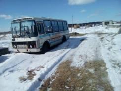 ПАЗ 3205. Продам автобус , 5 000куб. см., 24 места
