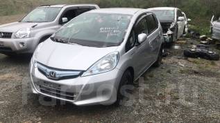 Honda Fit. GP1 GE6 GE7 GE8, LDA