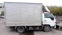 Toyota Dyna. Продаётся грузовик , 3 500куб. см., 2 000кг.