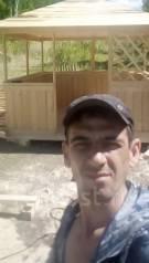 Плотник-столяр. Средне-специальное образование, опыт работы 11 лет