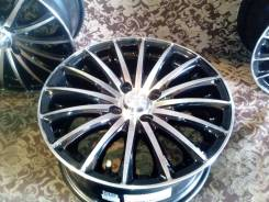 "Light Sport Wheels LS 804. 6.5x15"", 4x100.00, ET45, ЦО 73,1 мм."