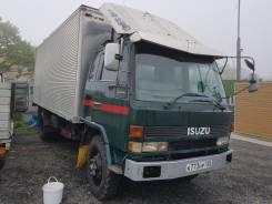 Isuzu Forward. Продам отличный грузовик Исузу Форвард, 7 127куб. см., 5 000кг.