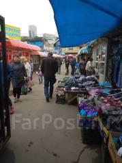Продам павильон на Луговском рынке