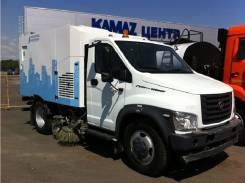 ГАЗ ГАЗон Next C41R13. КО-C41R1 на шасси ГАЗ-C41R13 вакуумная подметально-уборочная (пылесос)