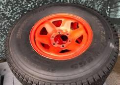 Bridgestone Blizzak W965. Всесезонные, 5%, 4 шт
