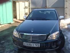 Mercedes-Benz C-Class. автомат, задний, 1.8 (184л.с.), бензин, 8 000тыс. км
