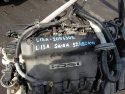 Шкив коленвала Honda Fit