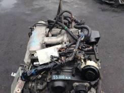 Ролик натяжной Nissan Laurel