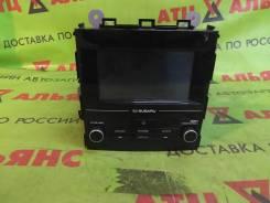 Магнитофон SUBARU XV, GT7, FB20A, 347-0000375