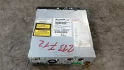 Блок управления навигацией VOLVO S60 1 2002