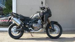 Honda CRF1000 Africa Twin. 1 000куб. см., исправен, птс, с пробегом