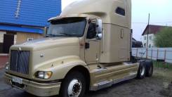 International 9200. Продам тягач , 24 500кг.