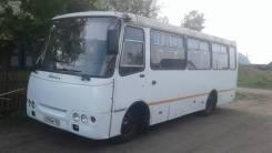 Isuzu Bogdan. Автобус , 27 мест