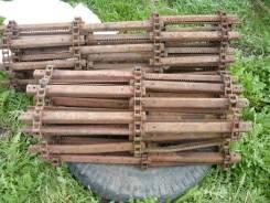 Наклонные транспортёры для зерноуборочных комбайнов